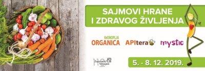 Zagrebački Velesajam i Sajam hrane i zdravlja