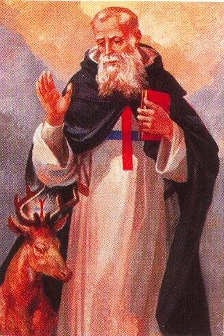 Svetac dana – Sveti Feliks de Valois