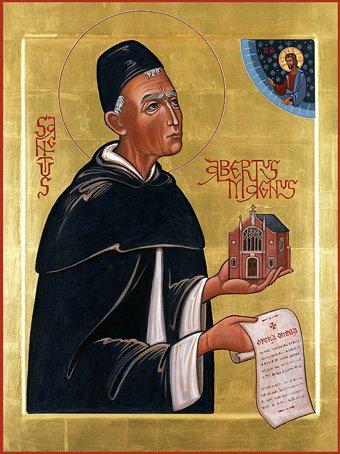 Svetac dana – Sveti Albert Veliki