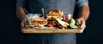 Nevjerojatno ukusno! Ideje za male i brze obroke koji sadrže samo 100 kalorija!