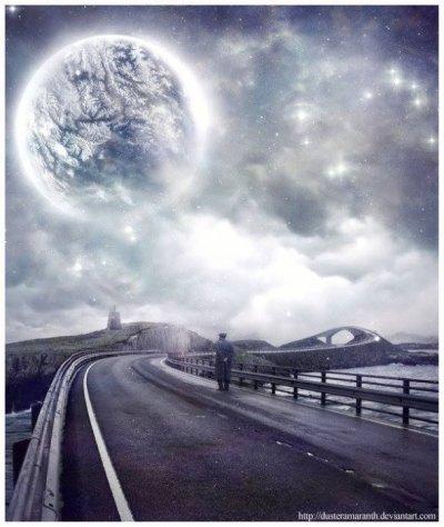 Besplatno tumačenje snova -  ShadowOfSoul (stari auto, bivši kolega, most slobode, semafor, pauk)