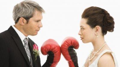 Brakofobija podjednako napada muškarce i žene