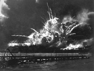 Dogodilo se na današnji dan...7. prosinca 1941.