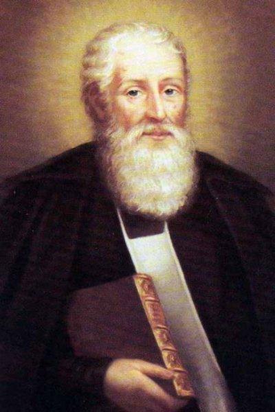 Svetac dana – Sveti Petar Fourier