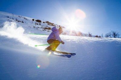 Zdravstvene prednosti odlaska na skijanje