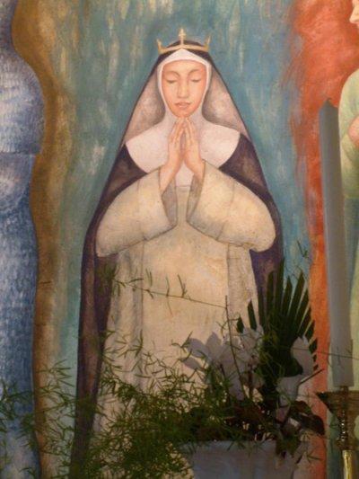 Svetac dana – Sveta Margareta Ugarska