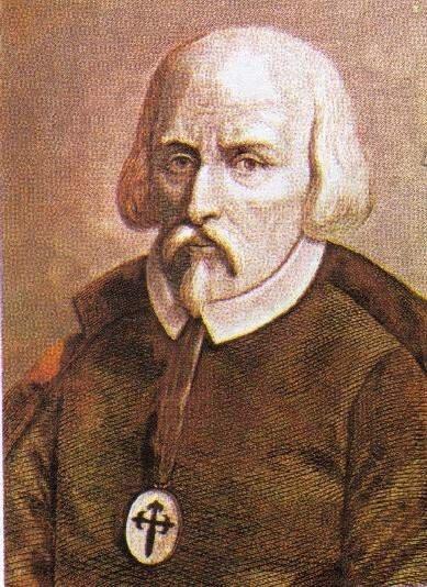 Dogodilo se na današnji dan...17. siječnja 1600.