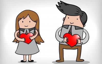 Spas za brak je u spreju