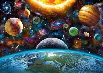 Stacionarni planet
