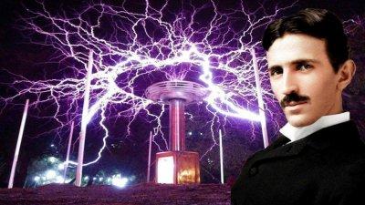Nikola Tesla – Nepoznato o poznatom izumitelju