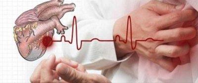 Kardiohirurg kaže,ova vrsta hrane uzrokuje srčane i moždane udare.