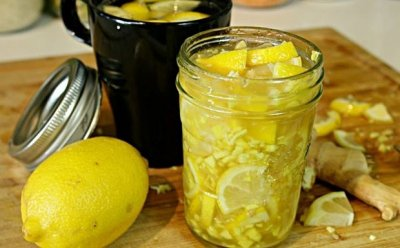 Napitak od limuna, meda i đumbira: Imunitet jak kao stijena, virusi vam neće moći ništa (RECEPT)