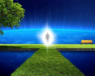 Moć duha - Izvadak