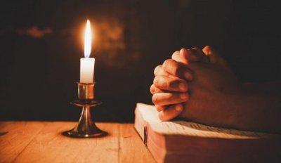 Neka se večeras na svaki dom spusti Božji mir i blagoslov
