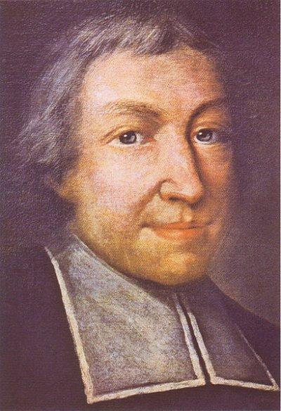 Svetac dana – Sveti Ivan de La Salle