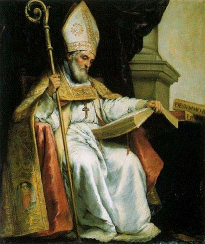 Svetac dana – Sveti Izidor Seviljski