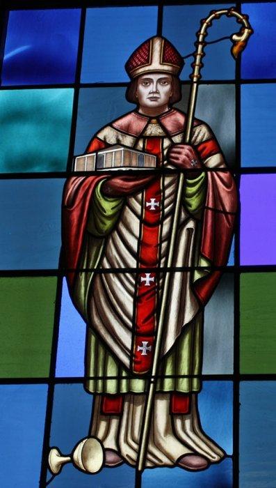 Svetac dana – Sveti Richard iz Chichestera