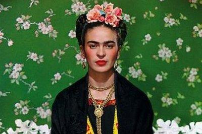 Žene koje su stvarale povijest – Frida Kahlo (Da bi bolje razumjeli Frida Kahlo Tarot)