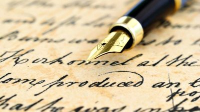 Pišem.....