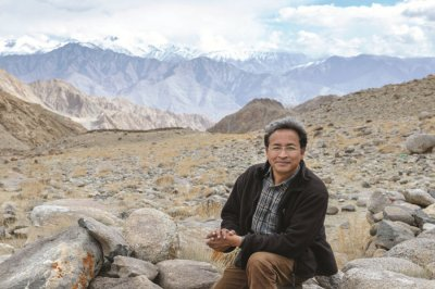 Himalajski inovator i edukator – Sonam Wangchuk