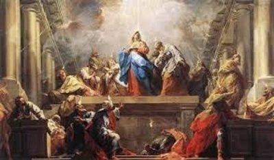 Svetac dana – Marija Majka Crkve