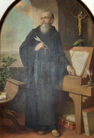 Svetac dana – Sveti Benedikt