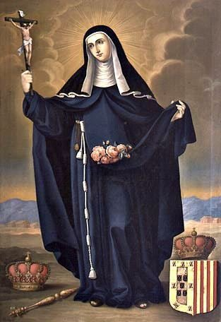 Svetac dana – Sveta Elizabeta Portugalska