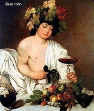 Slika Michelangela Caravaggija