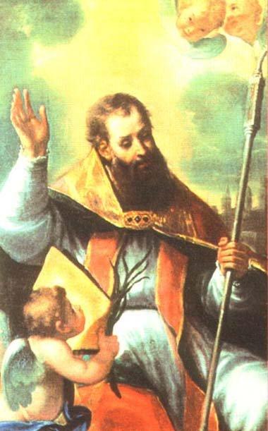 Svetac dana – Sveti Kasijan
