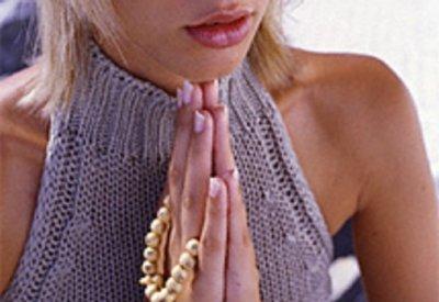 Razlika izmedju molitve sa ocekivanjima i molitve bez ocekivanja ( svjetovnih)