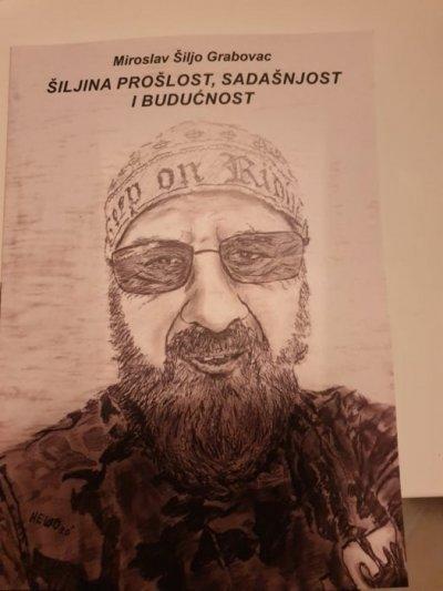 MIROSLAV ŠILJO GRABOVAC: