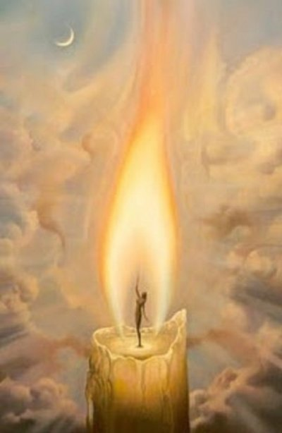 Titraj svijeća.....