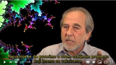 Vakcine uništavaju imuni sistem