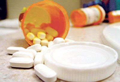 Reklamiranje lijekova