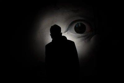 U mraku su velike oči