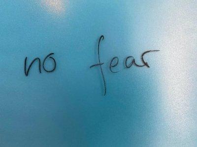 Corona fear