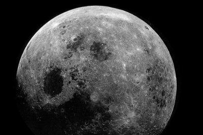 Mjesec i vrijeme