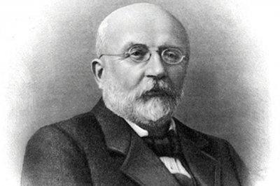 Gaston Maspero – osnivač egiptologije
