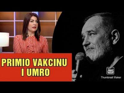 Srpska Doktorka Otkrila Tajnu: Đorđe Balašević Primio Vakcinu i Umro - Misteriozna Smrt?