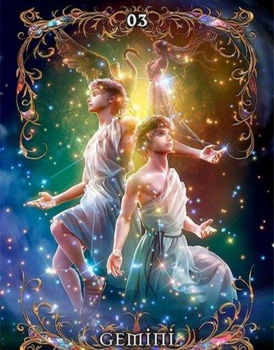 Što uče znakovi horoskopa - Blizanci