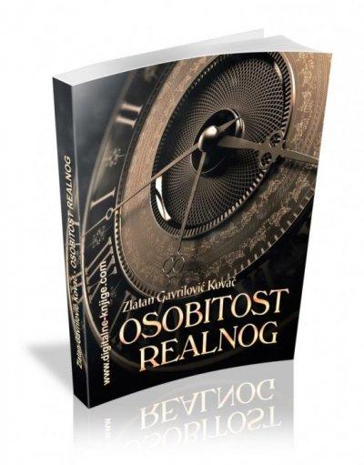 moja nova knjiga
