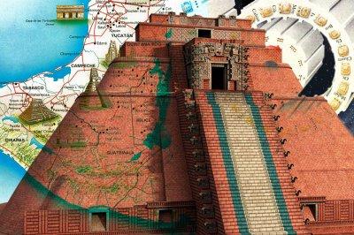 Putovanje kroz vrijeme Maya
