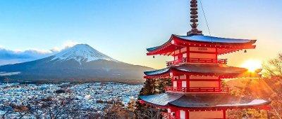 Pet japanskih bisera za dobro jutro ...