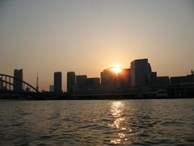 Japan, Ta divna daleka zemlja