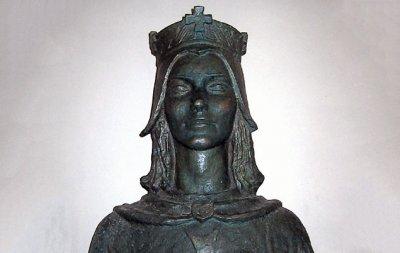 Kraljica Jelena Slavna