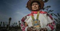 Čarobnjaštvo šamana drevnog Meksika