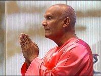 Sri Chinmoy, indijski filozof i duhovni učitelj