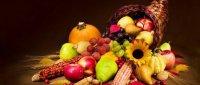 Jesen stiže... jabuko, gljivo, kruško, kestenu, poriluku, naru i dunjo...moja!