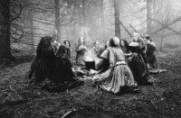 WICCA-malo o Boginji