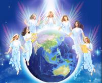 Duhovi, demoni, anđeli i geniji planeta